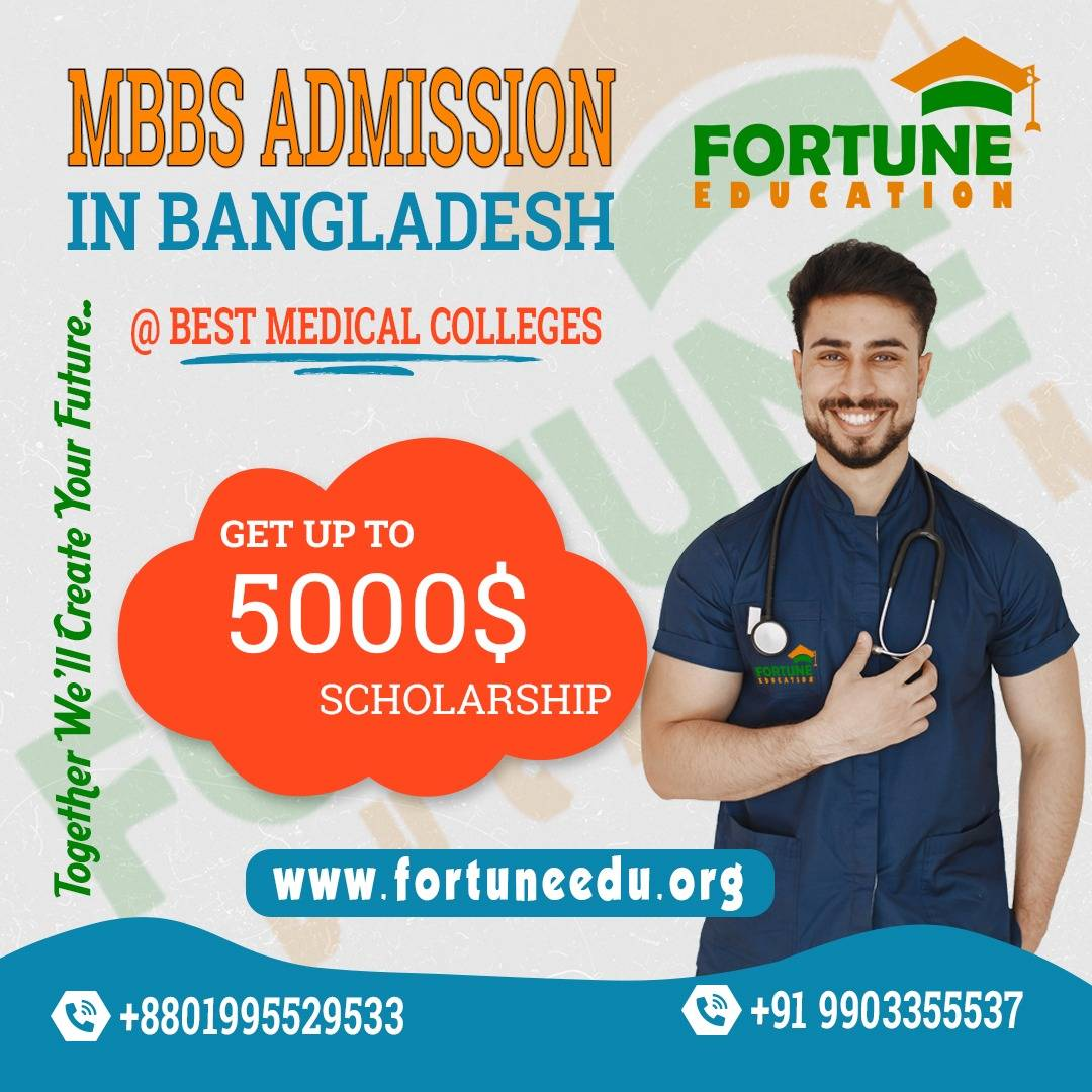 MBBS-Admission-With-Scholarship