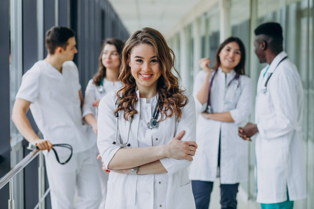 Fortune Education Medical Student